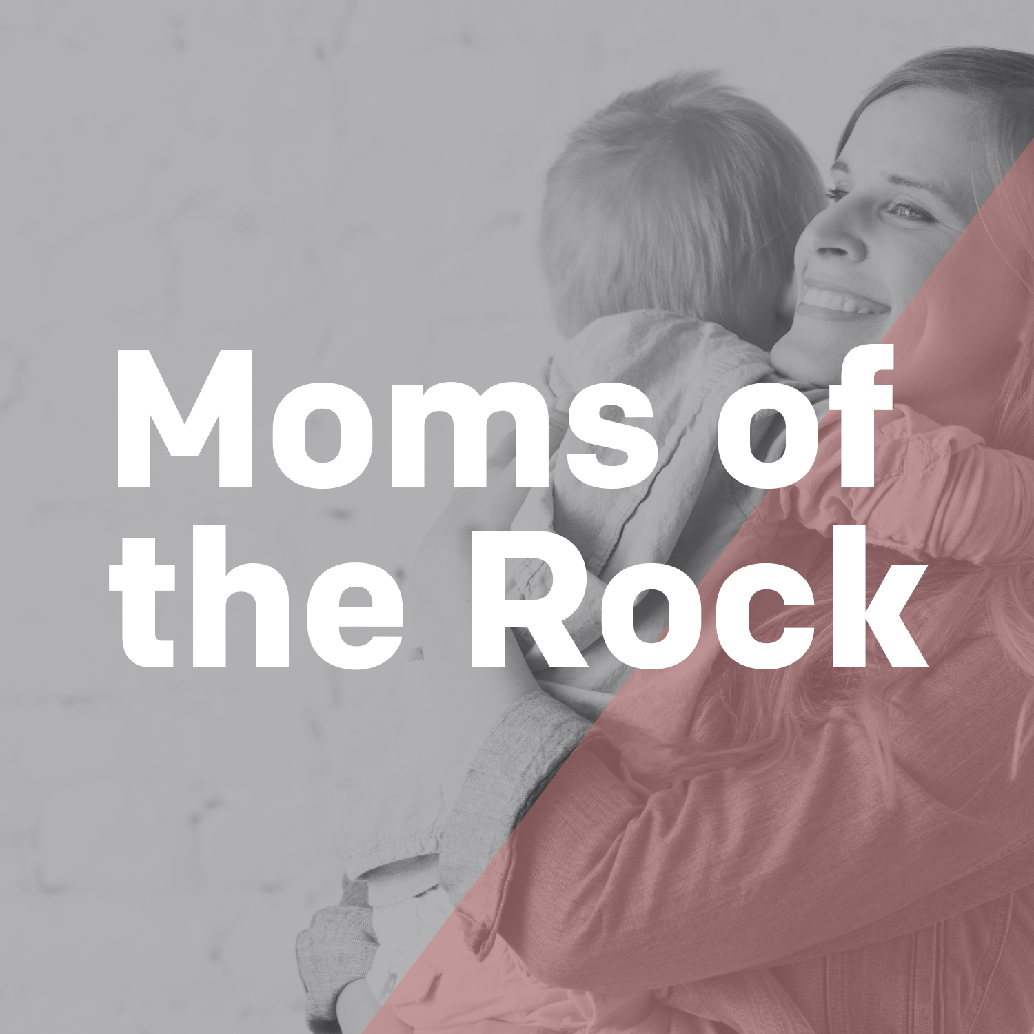 Moms of the Rock logo